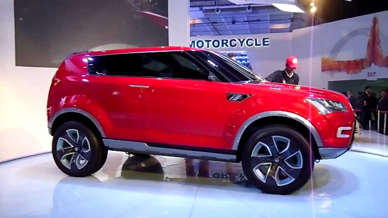 maruti suzuki xa alpha suv at auto expo 2012 new delhi india youtube. Black Bedroom Furniture Sets. Home Design Ideas