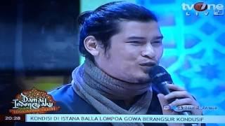 Virzha ft Desyfa HAJI Damai Indonesiaku Spesial Idul Adha 12 Sept 2016 MP3
