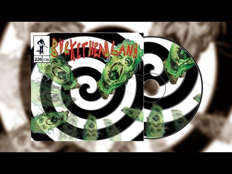 Buckethead - Pike 226 - Happy Birthday MJ 23