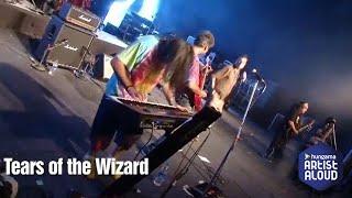 Parikrama - Tears of the Wizard - Plan India - Because I am a Girl Rock | ArtistAloud