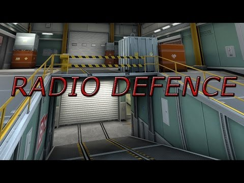 CS-GO | RADIO DEFENCE