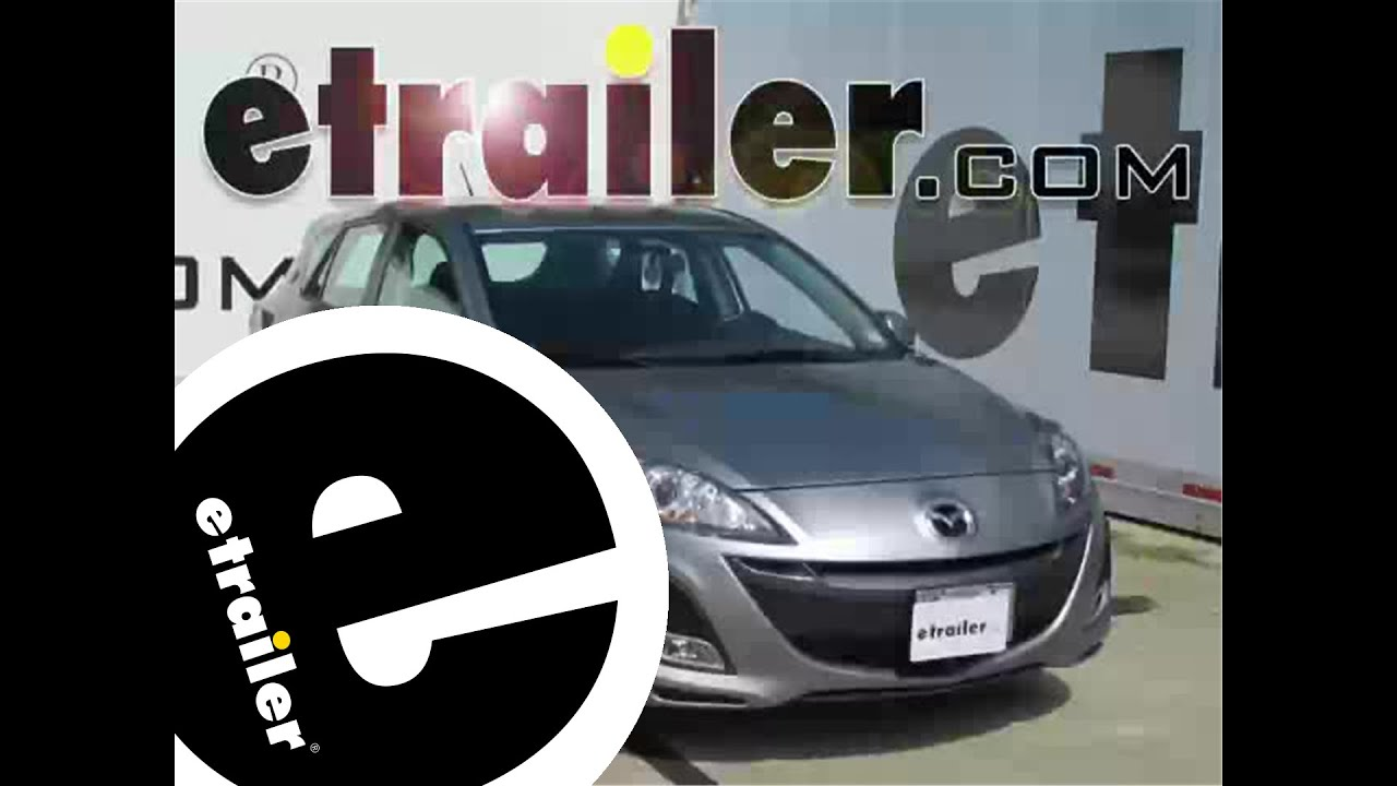 maxresdefault installation of a trailer wiring harness on a 2011 mazda 3 2015 mazda 6 trailer wiring harness sale at n-0.co