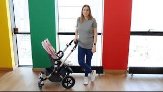 Ürün İnceleme | Bugaboo Cameleon 3 Bebek Arabası | Merve'yle Yaz
