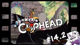 "CUPHEAD - Серия 14 часть 2 (""На самом краю"" на А+) Steam Controller"