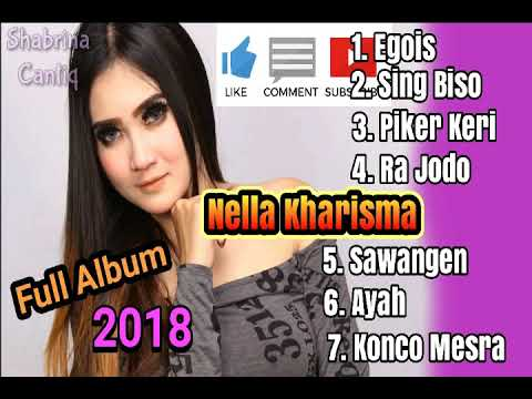 Nella Kharisma Egois Full Album Maret 2018