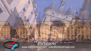 Tatian's Travel Ep 50