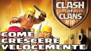 Clash of Clans: 10 consigli per crescere in fretta by Jakidale