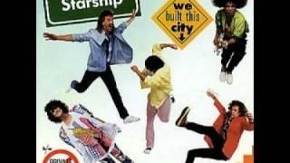 Starship - We Built This City (8-Bit)