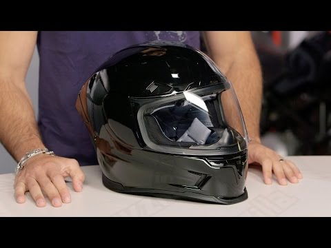 Thumbnail for ICON Airframe Pro Helmet Review