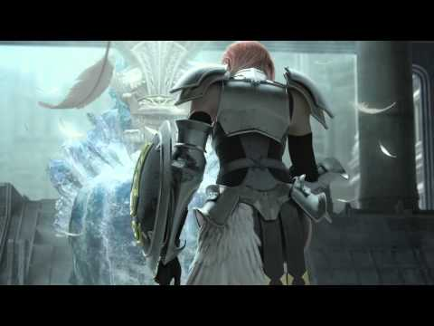 Final Fantasy XIII-2 - First English Trailer | CtrlAltKill.org