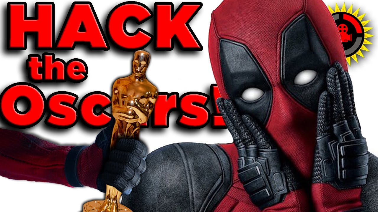 Film Theory: The ULTIMATE Guide to Predicting Oscar Winners