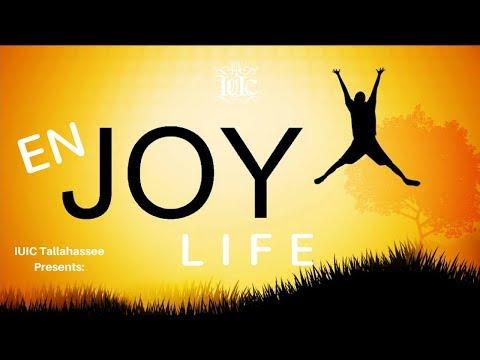 IUIC: Enjoy Life!!!