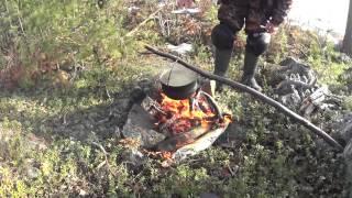 Рыбалка в Карелии(Это видео создано с помощью видеоредактора YouTube (http://www.youtube.com/editor), 2015-08-06T15:05:34.000Z)