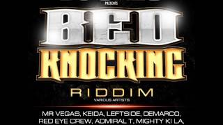Demarco - Every Gyal A Mine (Bed Knocking Riddim)