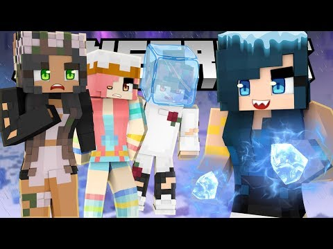 Don't get caught! Minecraft Freeze tag EXTREME!!