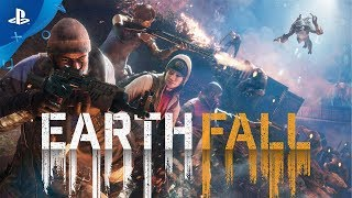 Earthfall - Launch Trailer | PS4