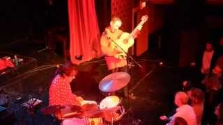 Jonathan Richman The Great Hall Toronto  11 12 2015