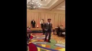 Luxury Wedding Show at Marriott Hotel in Napa, CA