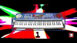 Yamaha DJX -2 old tracks (part 2) DJ Maury 2000/2001