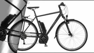 Biciclette BikeCafe 2012
