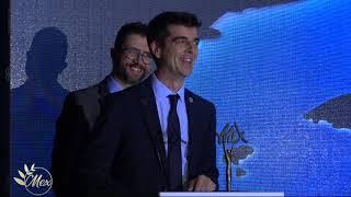 B-Grup Premio Mediterráneo Excelente 2018 en Trayectoria Empresarial