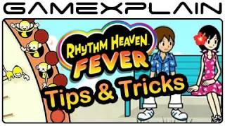 Rhythm Heaven Fever - Tips & Tricks - Guide & Walkthrough (Nintendo Wii)