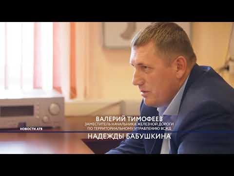 Жители города Бабушкина жалуются на насущные бытовые проблемы