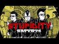 STUPIDITY - SATYR'76 ( LIRIK )