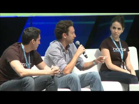 CPMX6 - Honor y el Futuro de E-Commerce en Mexico