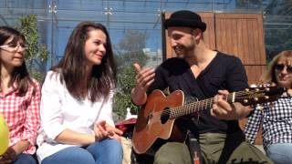 Danse mon ange Duo David Ban et Justine