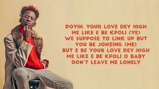 Doyin By Simi