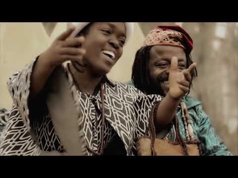 Dj Gérard Ben - Africa Dances [ Clip Officiel ]