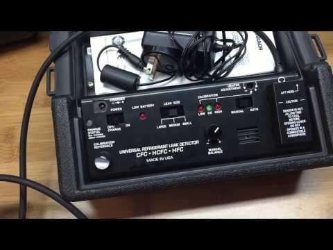 H-10 Pro Heater Adjustment