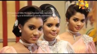 Hiru TV Mangalam Ruchiran & Baggaya | 2015-11-29