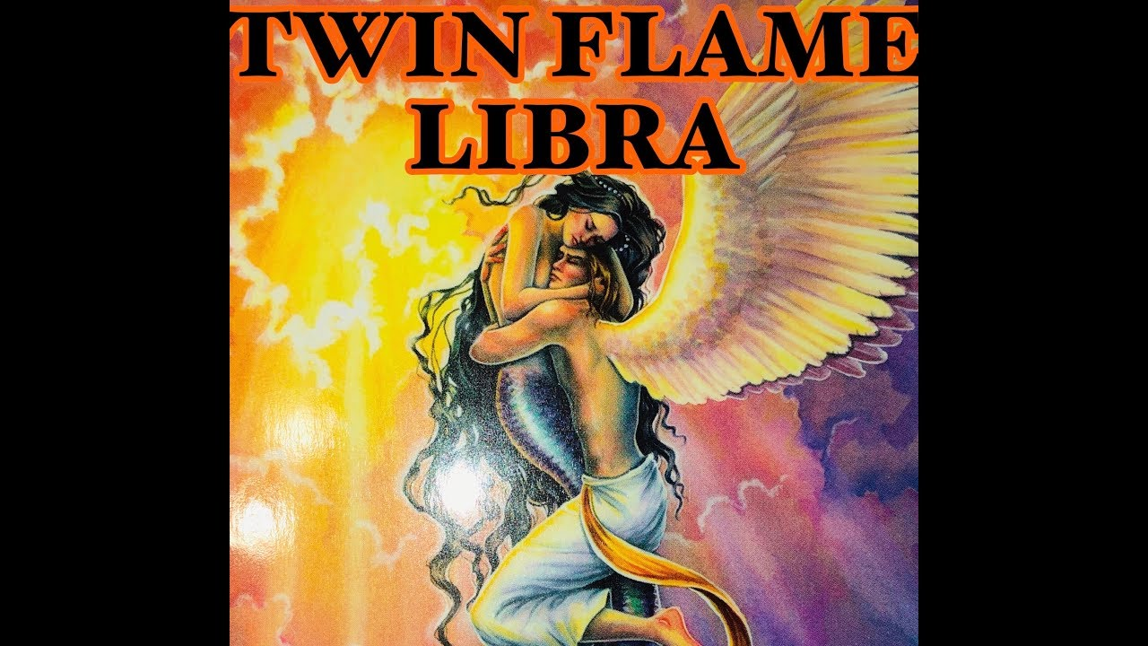 TWIN FLAME: LIBRA - FALLING IN LOVE WITH YOU 💖🥰 JANUARY 2019 LOVE READING  PREDICTIONS 🔮