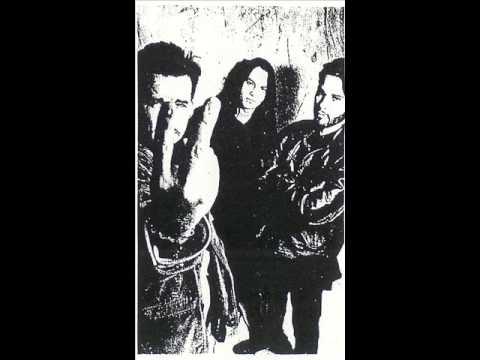 The God Machine - Oxford 22/2/92 full gig.