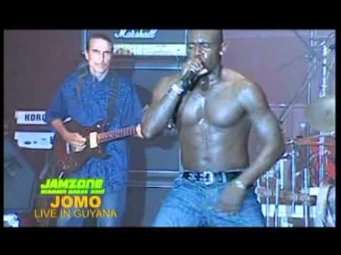 Jomo at Jamzone Summer Break
