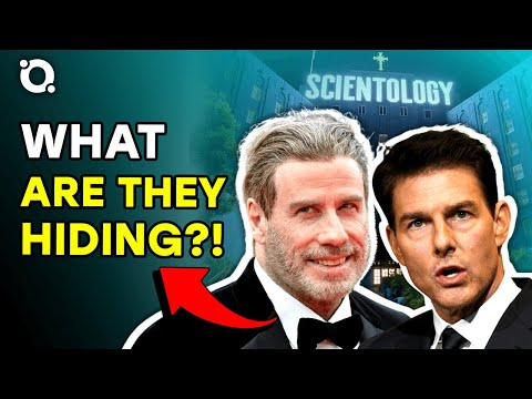 Scientologists: The Terrifying Truth | ⭐OSSA
