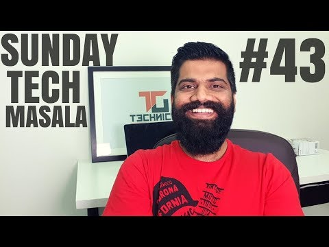 #43 Sunday Tech Masala - Petrol Price in Dubai?