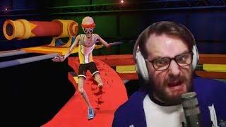 Gronkh - ,,Das Spiel macht mich aggressiv!'' | BEN & ED