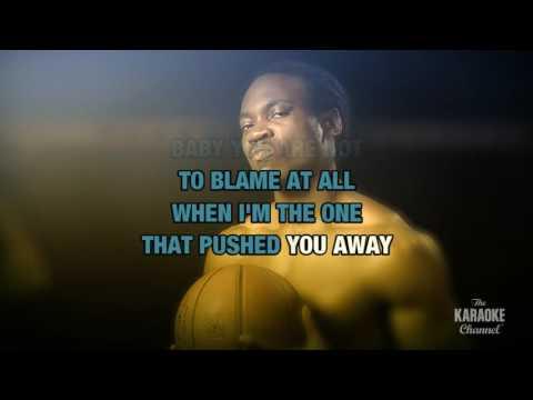 How Do I Breathe in the style of Mario   Karaoke with Lyrics