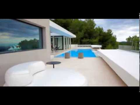 Luxury Villa House Finca   Luxus Villa Haus Ibiza by www ibiza one com real estate agency can koi