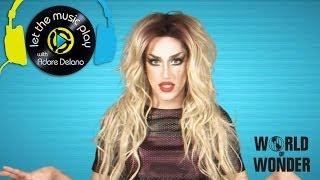Give Me Tonight - Adore Delano