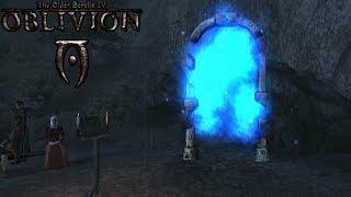 The Elder Scrolls IV: Oblivion #53  ー ПРИНЦЫ ДАЭДРА РЕАЛЬНО ЖГУТ!!