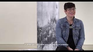 Entretien avec Audrey Genois, directrice générale de MOMENTA, biennale de l'image