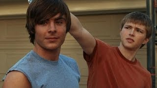 Zac Efron - Scream