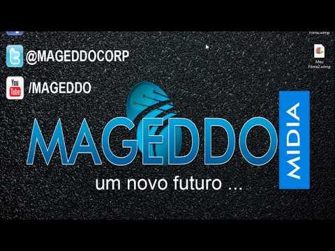 MAGEDDO - Erro no explorer.exe (Windows 7)