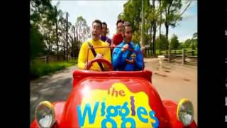 The Wiggles - Toot Toot Chugga Chugga Big Red Car (2004)