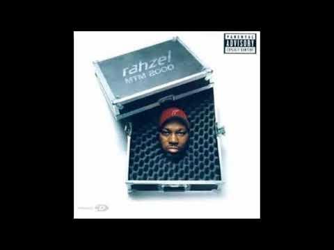 Rahzel- MTM 2000 (full album)