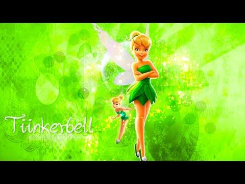 Tinkerbell Song Neverbeast